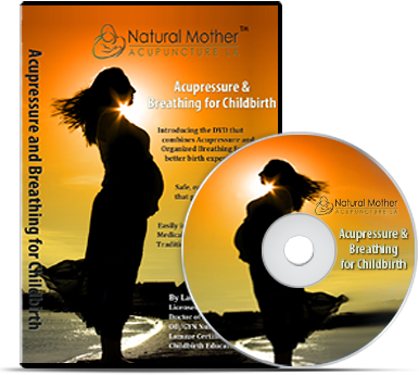 Preparing for a Natural Childbirth Experience